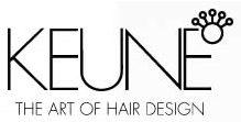KEUNE THE ART OF AIR DESIGN